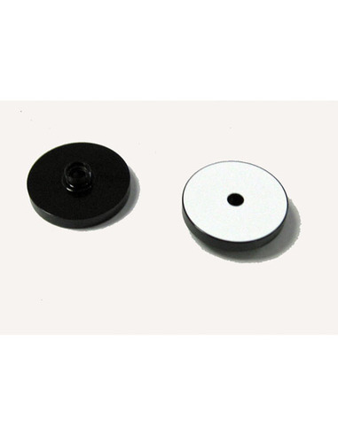 Howie Glatter Holographic Attachment with Concentric Circle pattern - 1