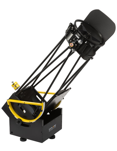 Explore Scientific ultralight 305mm dobson - 1