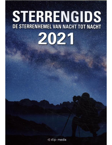 Sterrengids 2021 - 1
