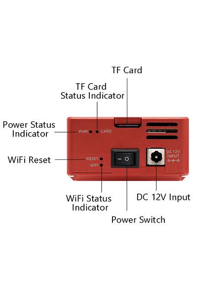 ZWO ASIAIR PRO WiFi unit draadloze aansturing - 6