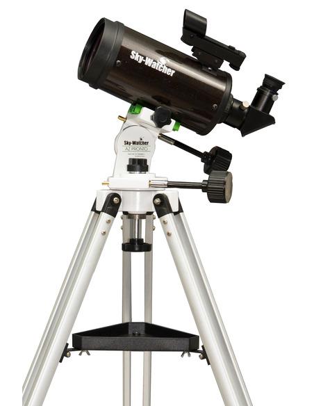 Sky-Watcher SkyMax-102S (AZ PRONTO) Alt-Az Maksutov-Cassegrain