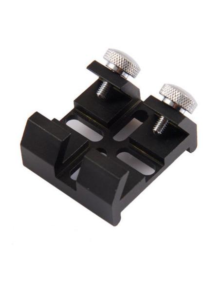 Robtics Finder Shoe Mounting Base for Finder Scopes - Deluxe