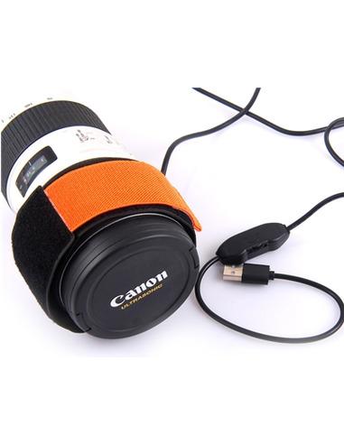 Robtics controlable USB Dew Heather -...