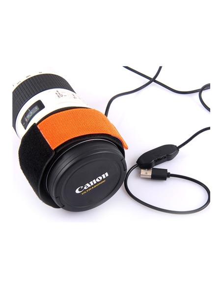 Robtics controlable USB Dew Heather - 50cm