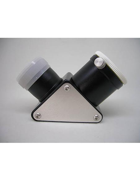 Robtics zenitspiegel metaal 1.25 inch