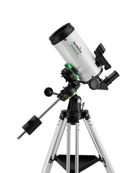 "Sky-Watcher STARQUEST 102mm (4"") f/12.7 MAKSUTOV-CASSEGRAIN TELESCOPE"