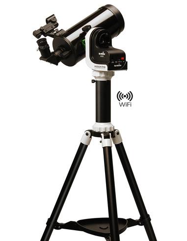 Sky-Watcher SKYMAX-102 (AZ-GTi) WIFI Maksutov - 1