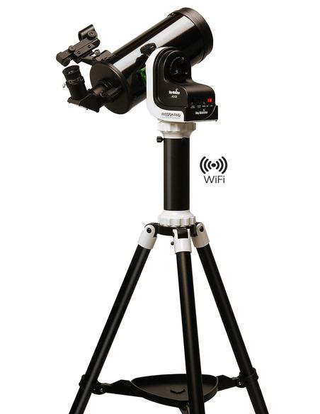 Sky-Watcher SKYMAX-102 (AZ-GTi) WIFI Maksutov