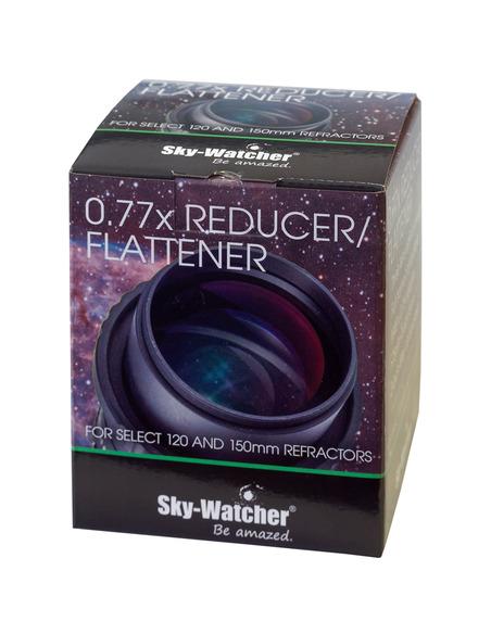 Sky-Watcher 0.77x Reducer/Flattener for Sky-Watcher Esprit-150ED triplet - 2