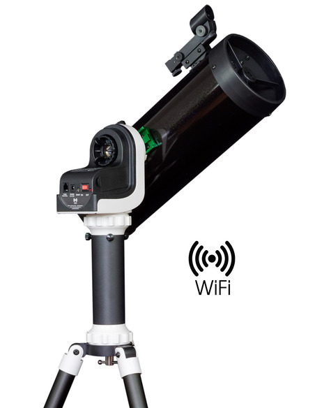 Sky-Watcher SKYHAWK-1145PS (AZ-GTe) - 2