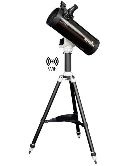 Sky-Watcher SKYHAWK-1145PS (AZ-GTe) - 3