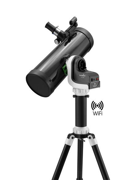 Sky-Watcher SKYHAWK-1145PS (AZ-GTe) - 4