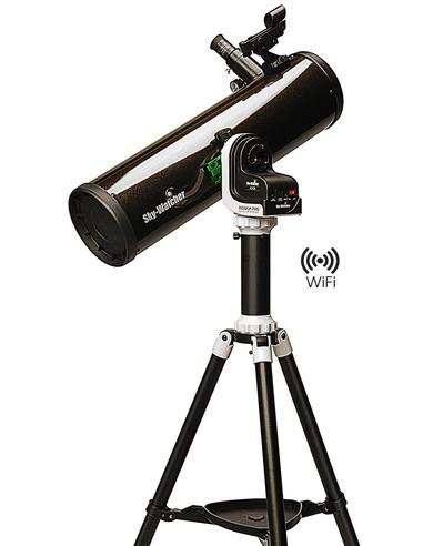 Sky-Watcher EXPLORER-130PS (AZ-GTi) - 1