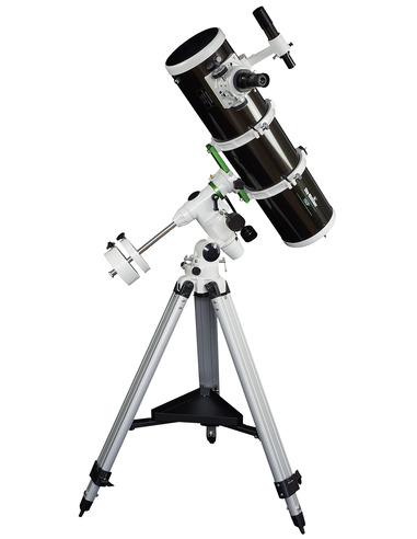 Sky-Watcher Explorer-150P (EQ3-2) 150mm Newton Telescope - 1