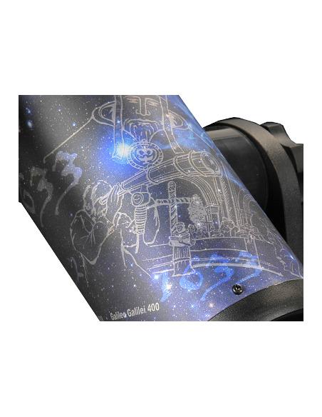 "Sky-Watcher Heritage-76 76mm (3"") f/300 mini Dobsonian Telescope - 2"