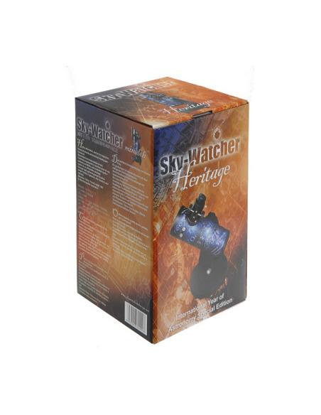 "Sky-Watcher Heritage-76 76mm (3"") f/300 mini Dobsonian Telescope - 3"
