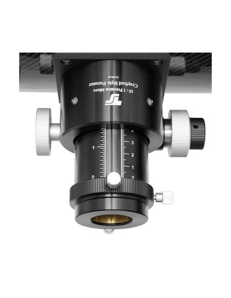 "Teleskop Service TS-PHOTON 8"" f/5 Advanced Newtonian Telescope OTA - 4"