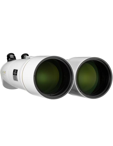 Explore Scientific BT-120 SF Giant Binocular with 62° LER Eyepieces 20mm - 2