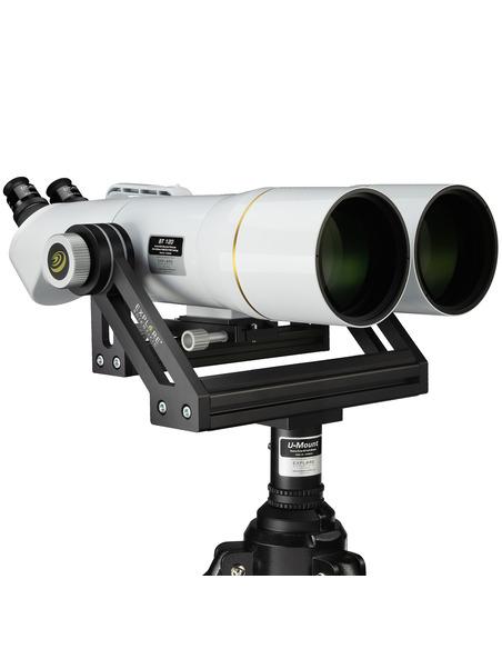 Explore Scientific BT-120 SF Giant Binocular with 62° LER Eyepieces 20mm - 5