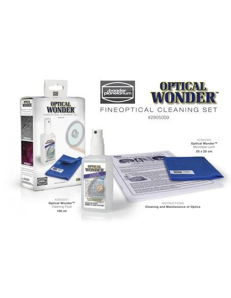 Baader Optical Wonder Cleaning-Set - 2905009 - 1