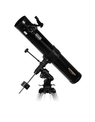 Omegon Telescope N 130/920 EQ-3 - 1