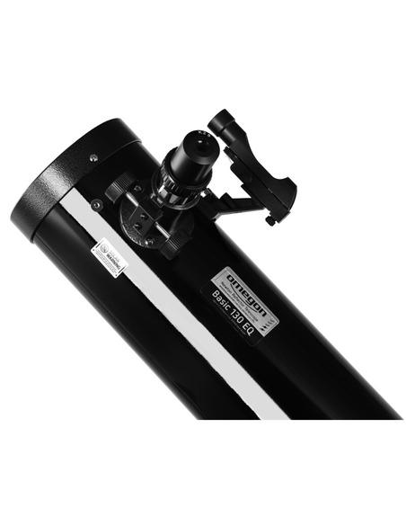 Omegon Telescope N 130/920 EQ-3 - 3