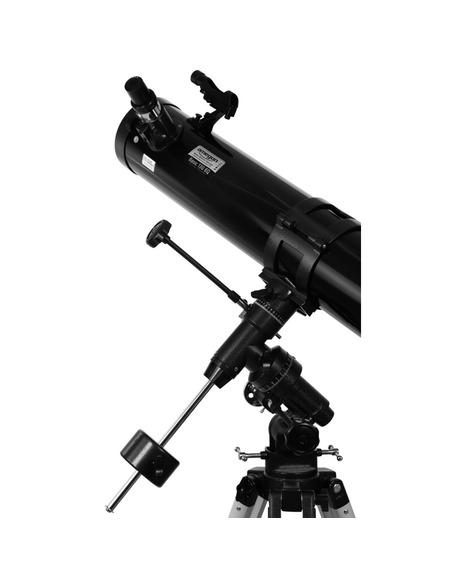 Omegon Telescope N 130/920 EQ-3 - 6