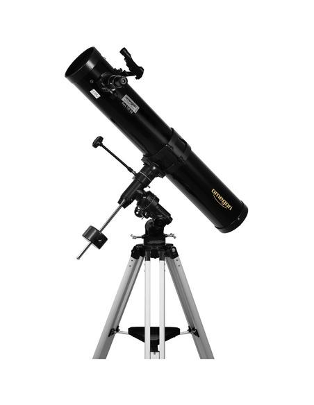Omegon Telescope N 130/920 EQ-3 - 8