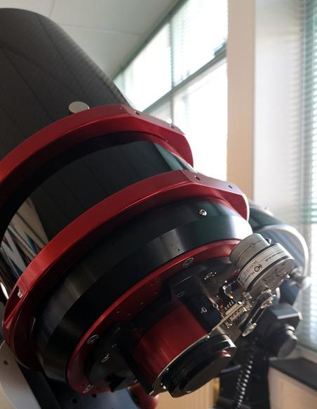 Officina Stellare Veloce RH 200 - 200mm F3 Riccardi Honders astrograph OTA - OCCASION - 1