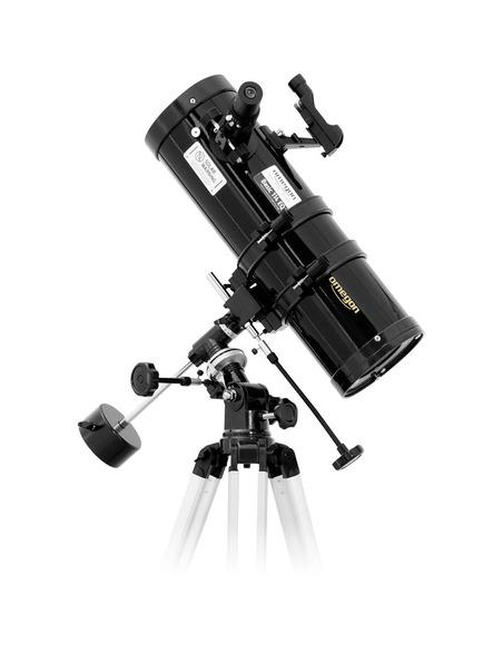 Omegon Telescope N 114/500 EQ-1 - 2