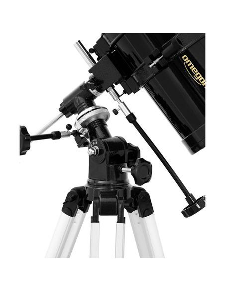 Omegon Telescope N 114/500 EQ-1 - 4