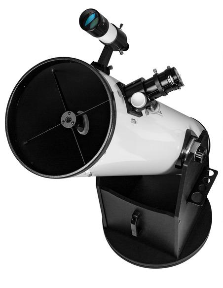Robtics Robson-250 10 inch Dobsonian Telescope - 2
