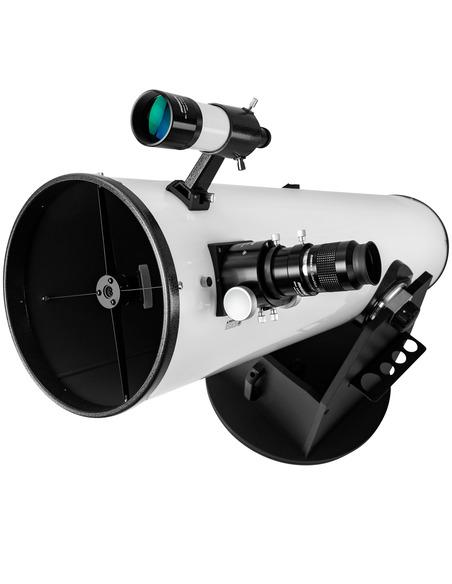 Robtics Robson-200 8 inch Dobsonian Telescope - 2