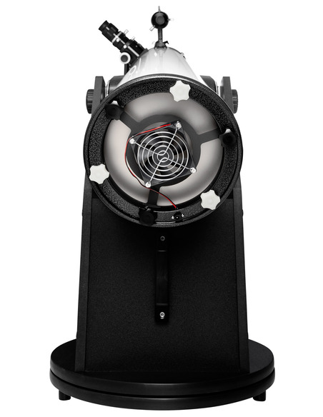 Robtics Robson-200 8 inch Dobsonian Telescope - 6