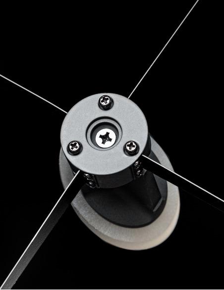 Robtics PN8F4 Photo-Newton 8 inch (20cm) F4 telescope OTA - 6