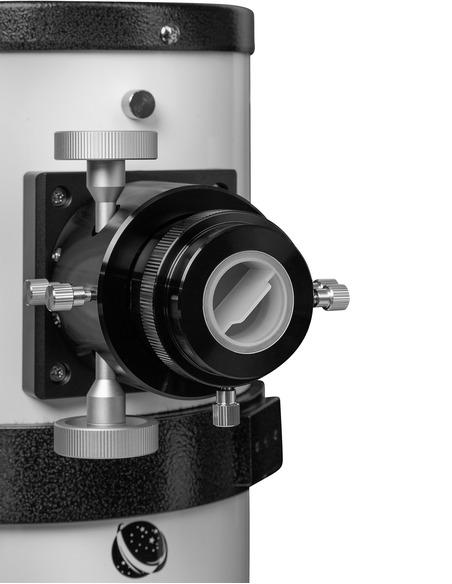 Robtics Newton 6 inch (15cm) F5 telescope OTA - 3