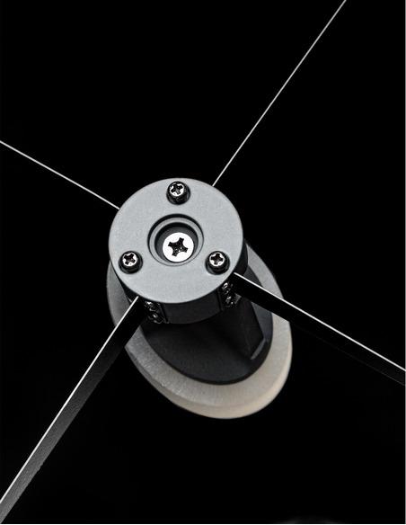 Robtics Newton 6 inch (15cm) F5 telescope OTA - 6