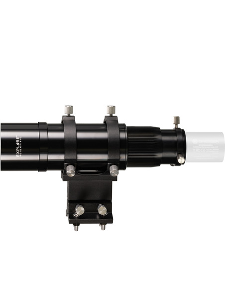 Explore Scientific 8x50 Finder and Guider Scope with Helical Focuser, 1.25inch and T2 connection - 3