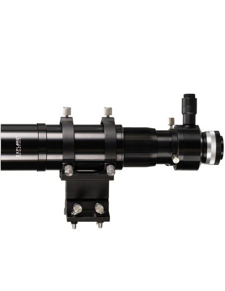 Explore Scientific 8x50 Finder and Guider Scope with Helical Focuser, 1.25inch and T2 connection - 6