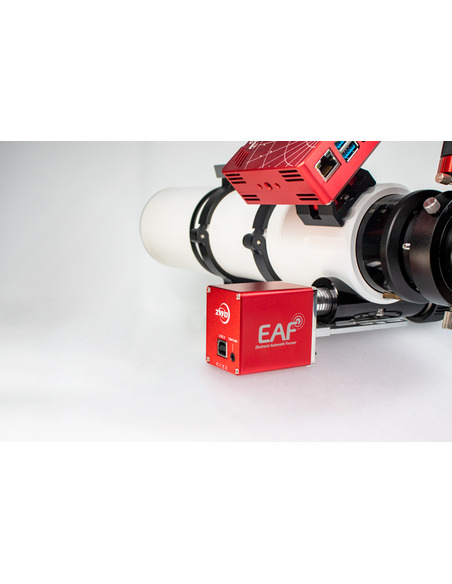ZWO New EAF 5V (Electronic Automatic Focuser) with hand controller and temperature sensor - 4