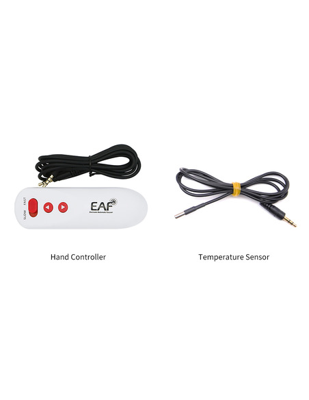 ZWO New EAF 5V (Electronic Automatic Focuser) with hand controller and temperature sensor - 3