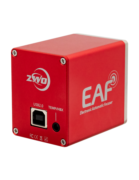 ZWO New EAF 5V (Electronic Automatic Focuser) - 1