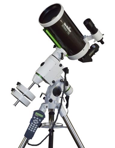 Sky-Watcher Skymax-150 PRO + HEQ5 PRO SynScan GOTO Maksutov - 2