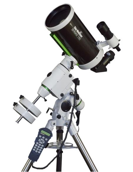 Sky-Watcher Skymax-150 PRO + HEQ5 PRO SynScan GOTO Maksutov