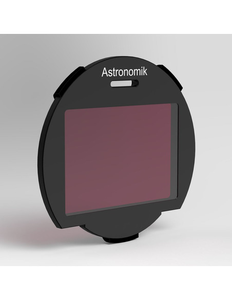 Astronomik SII 12nm CCD Filter MaxFR Clip-Filter EOS R XL