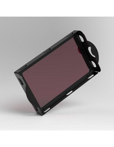 Astronomik SII 12nm CCD Filter MaxFR Clip-Filter EOS XL