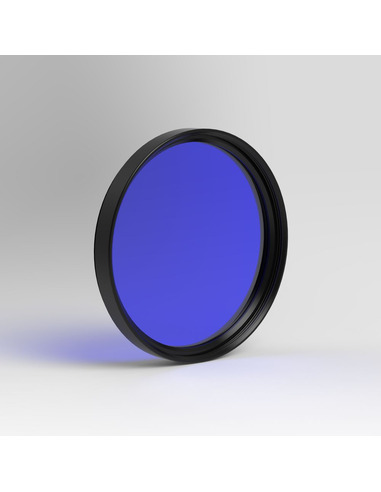 Astronomik Blue Filter Type 2c M52 - 1