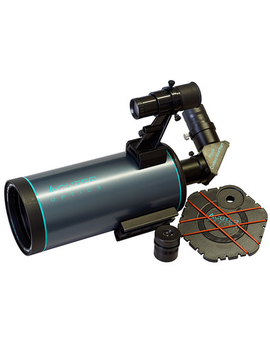 Acuter Voyager MAK80 80mm Maksutov telescope - 1