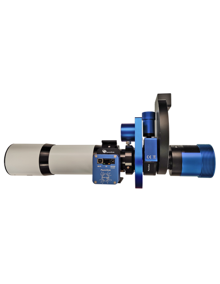 Pegasus Astro Falcon Rotator - 6