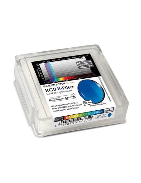 Baader RGB-B 50.4mm Filter - CMOS-optimized - 2961604B - 2
